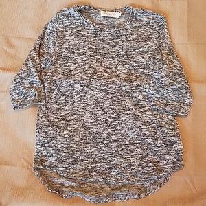 NWOT 3/4 sleeve sweater